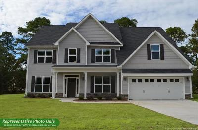 Sanford Single Family Home For Sale: 299 Maplewood Drive