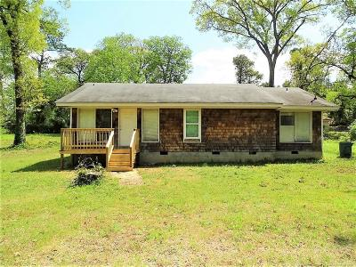 Fayetteville Single Family Home For Sale: 4436 Oakmont Circle