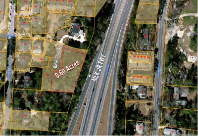 Fayetteville Residential Lots & Land For Sale: Walker Downs Circle
