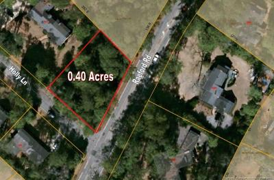 Fayetteville Residential Lots & Land For Sale: 443 Holly Lane