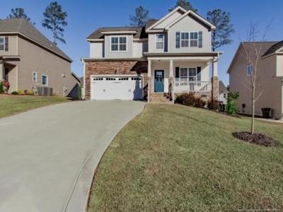 Spring Lake Single Family Home For Sale: 55 Tanawha Court #132