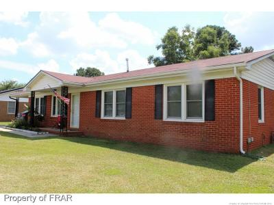 Fayetteville Single Family Home For Sale: 6531 Tampico Court