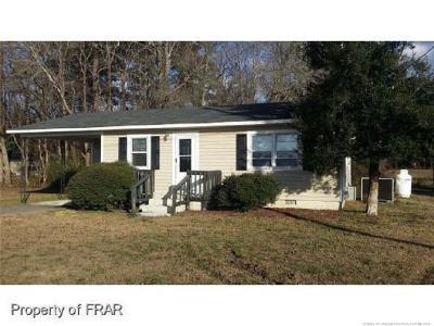 Stedman Single Family Home For Sale: 170 Wade Stedman Road