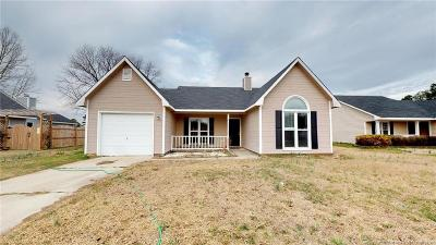 Spring Lake Single Family Home For Sale: 87 Surfwind Drive