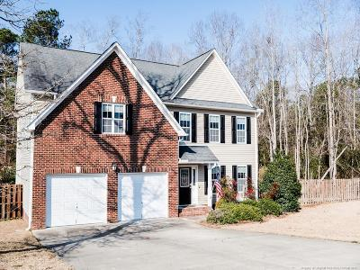 Single Family Home For Sale: 480 Old Field Loop