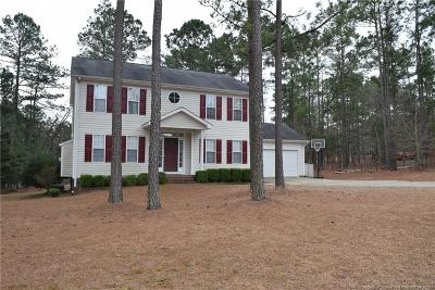 Cameron Single Family Home For Sale: 120 Green Links Dr Drive