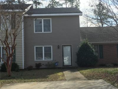 Harnett County Single Family Home For Sale: 136 Rollingwood Drive