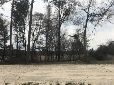 Hope Mills Residential Lots & Land For Sale: 331 Woodington Road