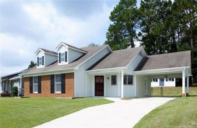 Fayetteville Rental For Rent: 2240 Spindle Tree Drive