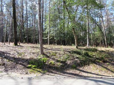 Residential Lots & Land For Sale: 1436 1437 W Carolina Drive