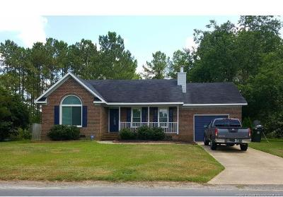 Fayetteville Rental For Rent: 6740 Foxberry Road