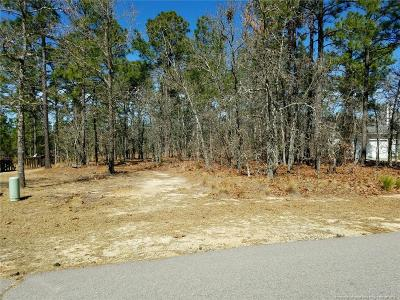 Harnett County Residential Lots & Land For Sale: 111 Clearwater Harbour Harbor