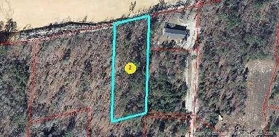Residential Lots & Land For Sale: Pilson Road