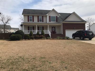 Single Family Home For Sale: 451 Old Field Loop