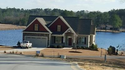 Fayetteville Single Family Home For Sale: 2312 Mackenzie Lynn Court