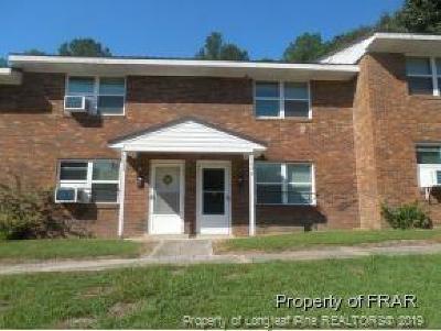 Fayetteville Rental For Rent: 1639 Newark Avenue
