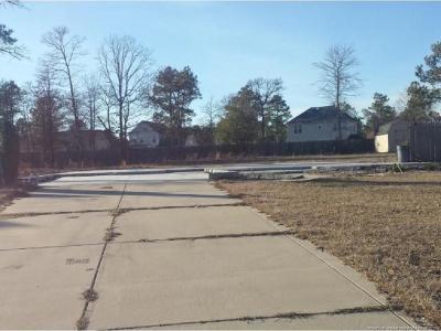 Harnett County Residential Lots & Land For Sale: 71 Basket Oak Drive