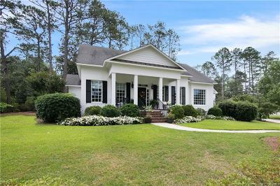 Fayetteville Single Family Home For Sale: 1112 Offshore Drive