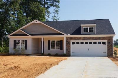 Single Family Home For Sale: Tbb Southwick Court