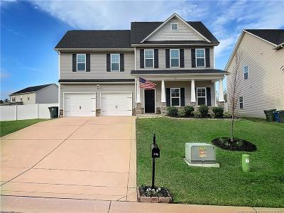 Cumberland County Multi Family Home For Sale: 3016 Gentle Breeze Court