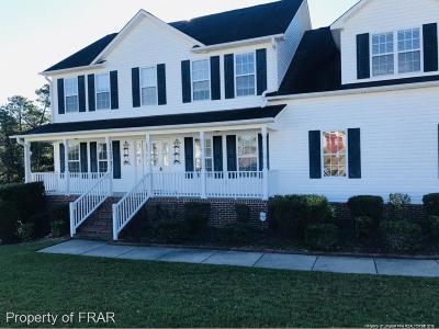 Cameron Single Family Home For Sale: 26 Hayden Lane