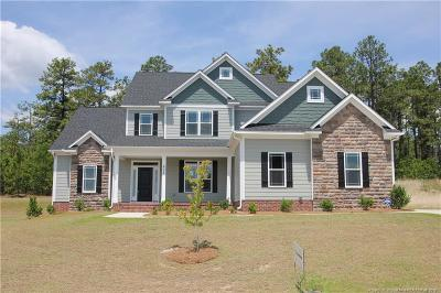 Single Family Home For Sale: 605 W Summerchase Drive