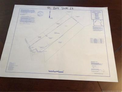 Residential Lots & Land For Sale: S St. Andrews Church Rd.
