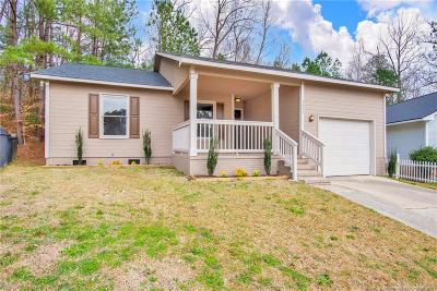 Fayetteville Single Family Home For Sale: 3047 Copenhagen Drive