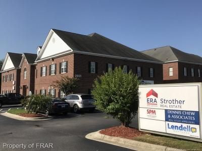 Cumberland County Commercial For Sale: 2631 Breezewood Avenue #104