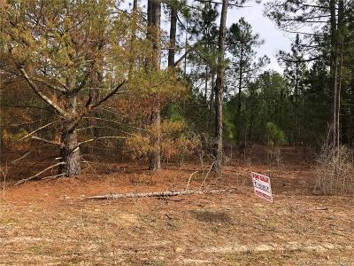 Wagram Residential Lots & Land For Sale: McNeil Lake Road