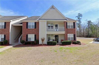 Fayetteville NC Single Family Home For Sale: $100,000