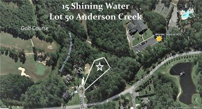 Spring Lake Residential Lots & Land For Sale: 15 Shining Water Lane