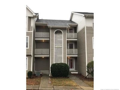 Fayetteville Rental For Rent: 6752-7 Willowbrook Drive