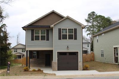 Single Family Home For Sale: 916 W Rowan Street