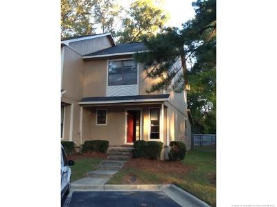 Fayetteville Rental For Rent: 1324 N Forest Drive Drive