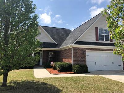 Fayetteville Single Family Home For Sale: 4406 Ping Court