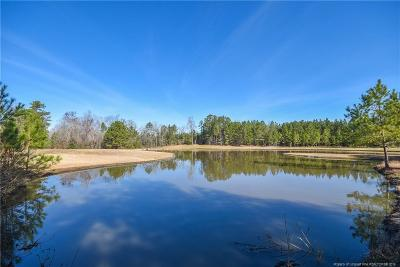 Cameron Single Family Home For Sale: 1396 Line Road