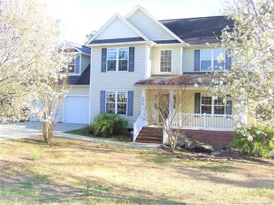 Single Family Home For Sale: 326 Cresthaven Drive