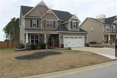 Raeford Multi Family Home For Sale: 439 Wedgefield Drive