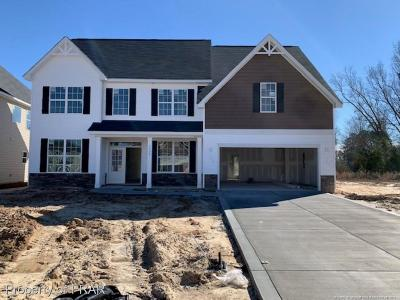 Cumberland County Single Family Home For Sale: 2136 Mannington Drive