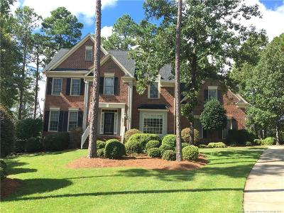 Cumberland County Single Family Home For Sale: 433 Shawcroft Road