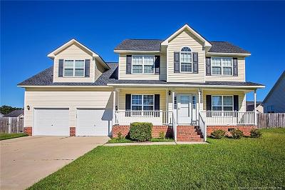 Parkton Single Family Home For Sale: 1520 Thoroughbred Trail