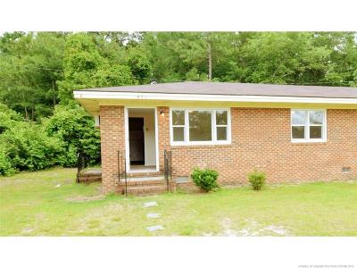 Fayetteville Rental For Rent: 971 Domain Drive