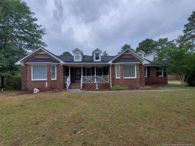 Cumberland County Single Family Home For Sale: 854 Foxcroft Drive