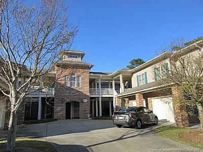 Fayetteville Single Family Home For Sale: 510 Lionshead Road #3