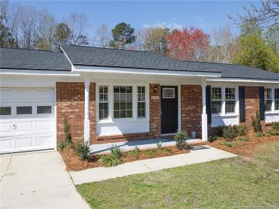 Cumberland County Single Family Home For Sale: 6009 Duroc Court