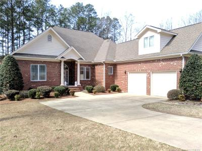Spring Lake Single Family Home For Sale: 85 Barons Run