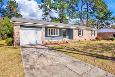 Cumberland County Single Family Home For Sale: 6610 Wesleyan Court Court
