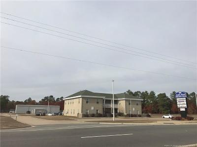 Cumberland County Commercial For Sale: 3620 Legion Road
