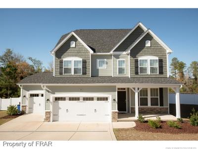 Harnett County Multi Family Home For Sale: 58 Commodore Court